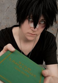 Cosplay-Cover: Nicolas Brown [Child]