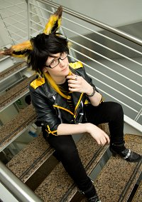 Cosplay-Cover: Yaiba