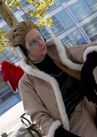 Cosplay-Cover: Hawks