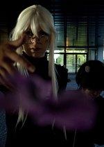 Cosplay-Cover: Agatsuma Soubi [black turtleneck]