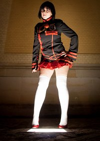 Cosplay-Cover: Lenalee Lee » 3rd Uniform