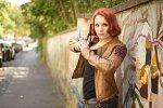 Cosplay-Cover: Natasha Romanova [Black Widow]