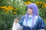 Cosplay-Cover: Bernkastel, the Witch of Miracles