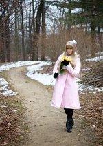 Cosplay-Cover: Anya Braginskaya / fem. Russia [Nyotalia]
