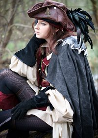 Cosplay-Cover: Anne Bonny