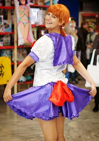 Cosplay-Cover: Christie Leroux *Cosplay*