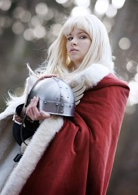 Cosplay-Cover: Knut der Große (Canute the Great)