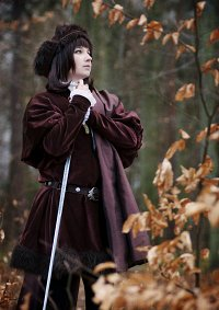 Cosplay-Cover: Hamlet