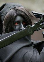 Cosplay-Cover: Dark Link [Twilight Princess]