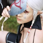 Cosplay: Impa [25th Anniversary Edition]