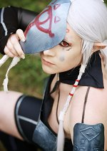 Cosplay-Cover: Impa [25th Anniversary Edition]