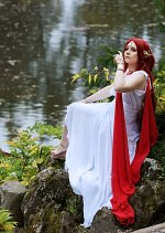 Cosplay-Cover: Din [Goddess of Power]