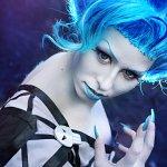 Cosplay: Hades [Fem] by Sakimichan