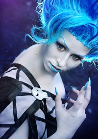 Cosplay-Cover: Hades [Fem] by Sakimichan