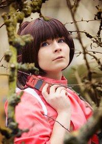 Cosplay-Cover: Sen [Chihiro]