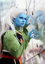 Cosplay-Cover: Vados