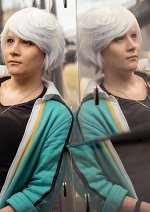 Cosplay-Cover: Mikleo [casual]