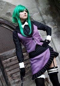 Cosplay-Cover: Gumi Megpoid [Deadline Circus]