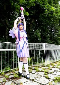 Cosplay-Cover: Twilight Sparkle [Elements of Harmony]