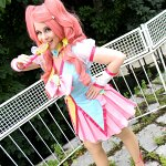 Cosplay: Pinkie Pie [Elements of Harmony]