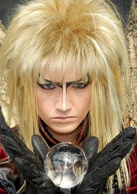 Cosplay-Cover: Jareth the Goblin King ♢ Within you