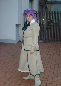 Cosplay-Cover: Snow Drop