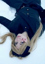 Cosplay-Cover: Natalia Arlovskaya/Belarus (Uniform)