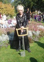 Cosplay-Cover: Roxas Orga Version