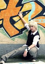 Cosplay-Cover: Ventus - School Uniform