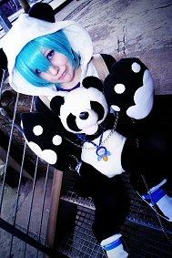 Cosplay-Cover: Panda - ★[パンダヒーロー]★
