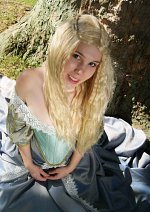 Cosplay-Cover: Constance [Three Musketeers 2011]