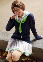 Cosplay-Cover: Aida Riko [Winteruniform]