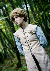 Cosplay-Cover: Ser Loras Tyrell
