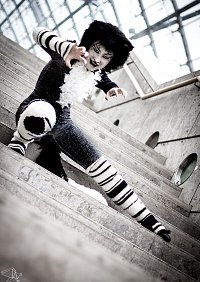Cosplay-Cover: Quaxo | Mr Mistoffelees