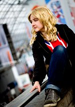 Cosplay-Cover: Rose Tyler (Empty Child)