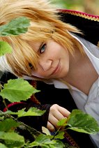 Cosplay-Cover: Len Kagamine [Sandplay singing of the Dragon]