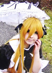 Cosplay-Cover: Lily [Maid]