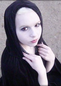 Cosplay-Cover: Jane Volturi