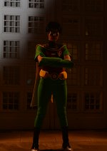 Cosplay-Cover: Robin
