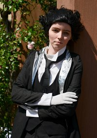 Cosplay-Cover: Tyki Mikk (Reload)