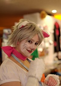 Cosplay-Cover: Marie [Gijinka] (Aristocats)