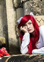 Cosplay-Cover: Arielle [Kiss the Girl]