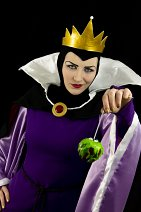 Cosplay-Cover: Evil Queen