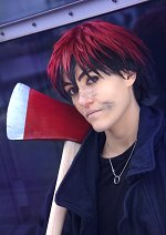 Cosplay-Cover: Kagami [Future Version]