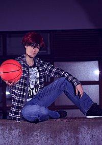 Cosplay-Cover: Taiga Kagami [Casual]