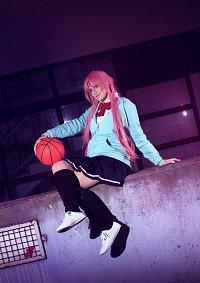 Cosplay-Cover: Satsuki Momoi