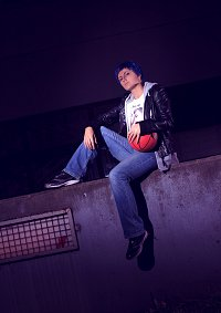 Cosplay-Cover: Aomine Daiki [Casual]