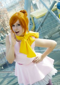 Cosplay-Cover: Brittany