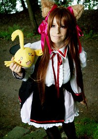 Cosplay-Cover: Mito
