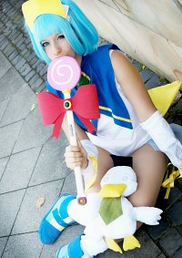 Cosplay-Cover: Pastel Ink